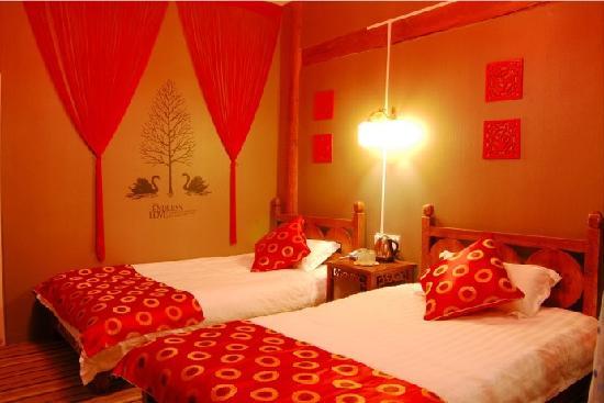 Chuchen Rumeng Inn: 照片描述
