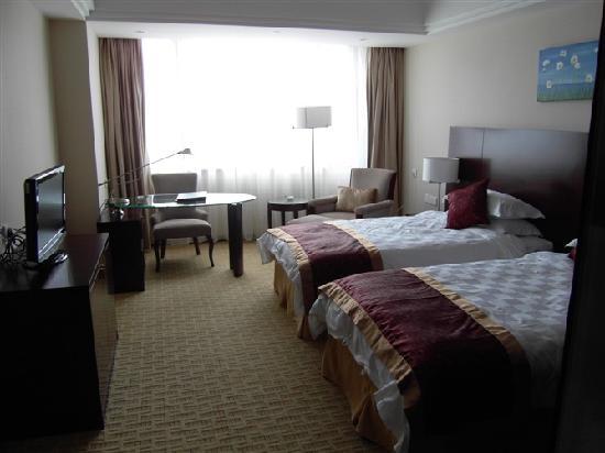 Shennong Hotel