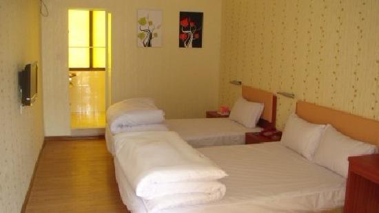 Junle Business Hotel Shantou Tongyi