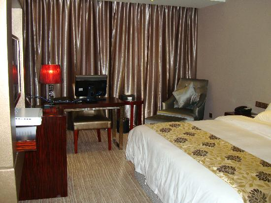 Reiter Hotel: 223