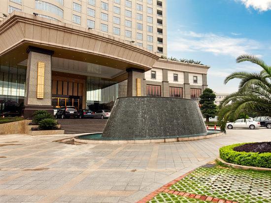 Photo of Yue Lai Garden Hotel Dongguan