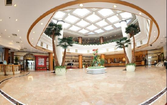 Qiantang New Century Hotel