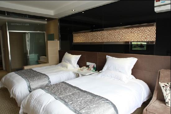 Crystal Orange Hotel Xianju: 照片描述