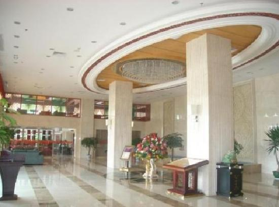 Huili Hotel: 大堂