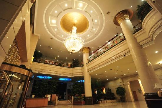 Photo of Haiyi Tianlu Hotel Wuhan