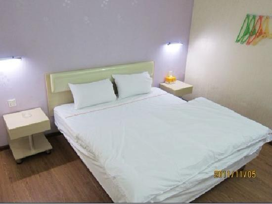 Junle Business Hostel (Shantou Dongxia): 房间