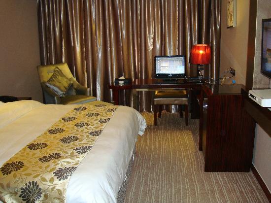 Reiter Hotel: 11
