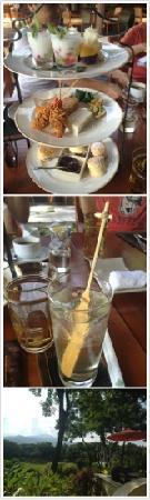 Ibis Styles Chiang Mai: 丰盛价优的下午茶