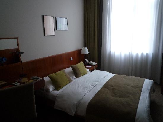 K+K Hotel Fenix: 房间