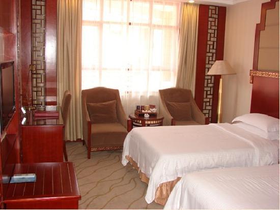 Tianfei Hot Spring Hotel: 照片描述