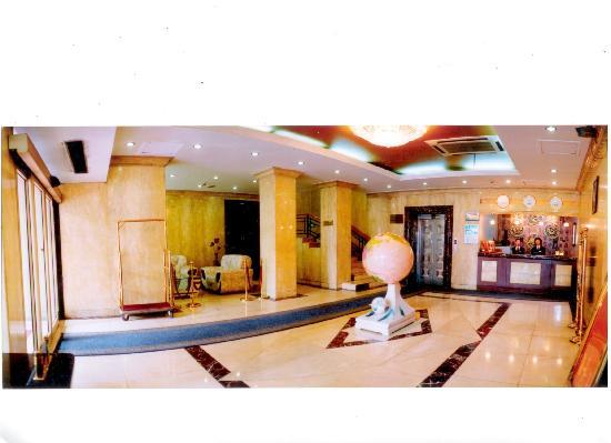 Xianglin Hotel