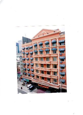Xianglin Hotel : 楼体