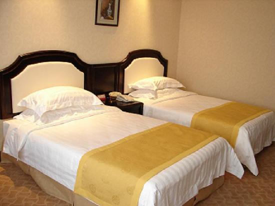 New Yuzhou Hotel: 照片描述