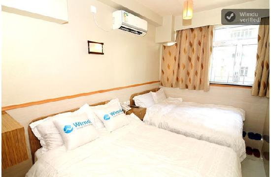 Golden Crown Guesthouse: 2