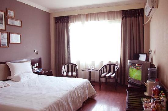 Biway City Inn Puyang Jianshe Road