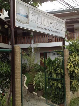 Fat Jimmy's Resort: fat jimmy