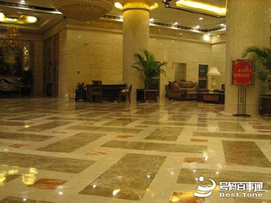 Earl International Business Hotel: 照片描述