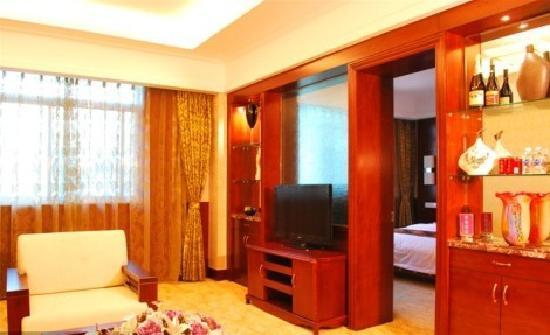 Guanhong Hotel: 照片描述