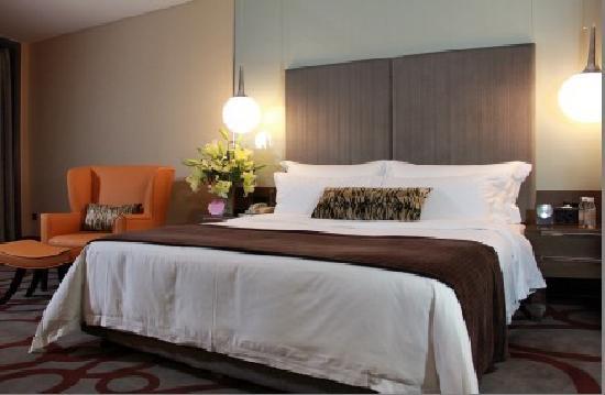 Silver World Garden Hotel: 照片描述