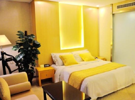 Photo of Metropolitan Yiking Hotel Dongguan