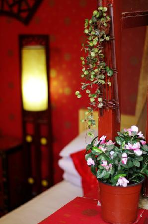 Inner City: 老北京风格房