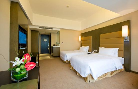Shunde Jiaxin Conifer Garden Hotel