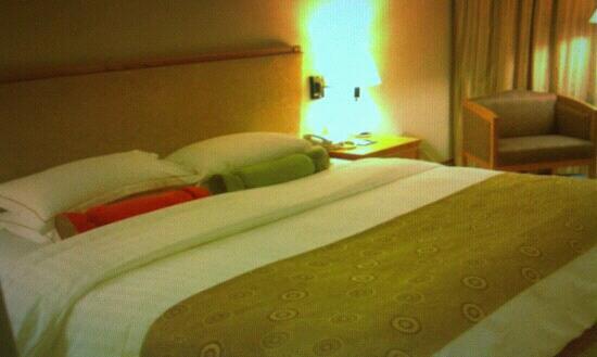 Gloria Grand Hotel Nanchang: 大