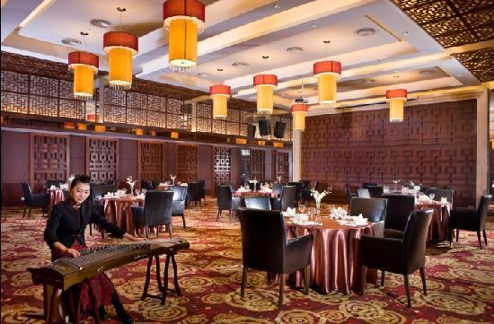 Shuguang Liting Hotel: 照片描述