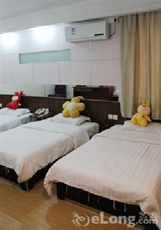 QingDao Charming Coast Business Hotel