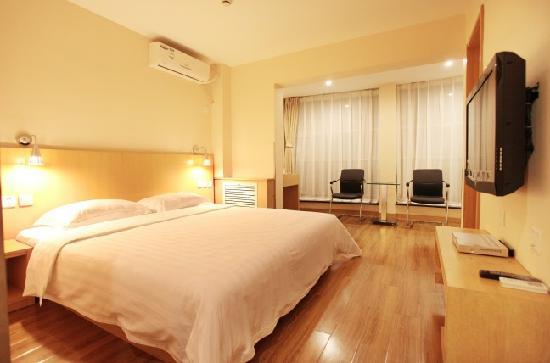 Qianhong Business Hotel: 照片描述