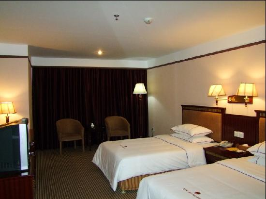 Xindu Hotel : 照片描述
