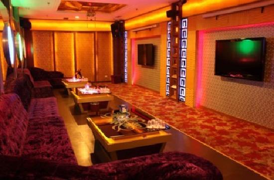 Xingzhou Hotel: 照片描述