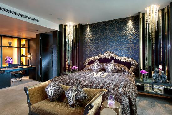 mj mansion bedroom picture of sofitel macau at ponte 16