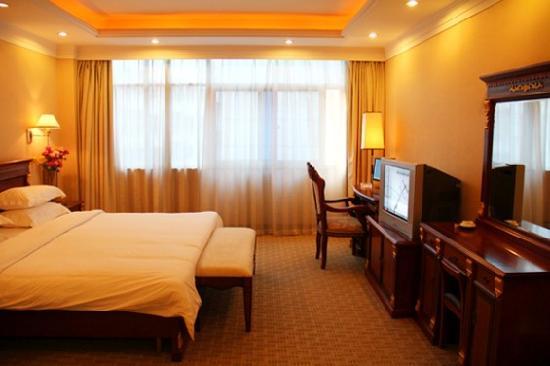 Shang'er Hotel: 客房