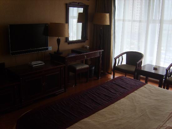 Shangcheng International Hotel: 客房