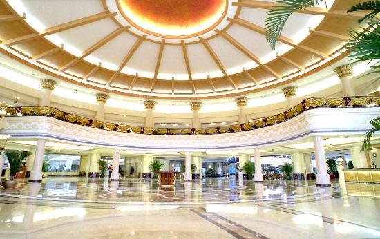 Tianjin Tianbao International