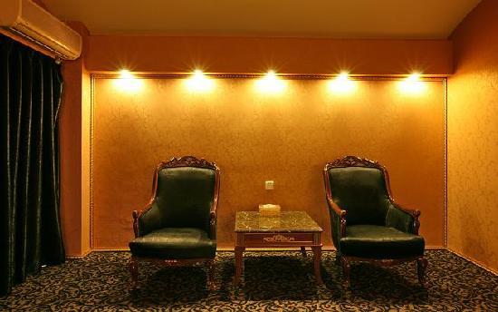 Xichang Standard International Hotel: 照片描述