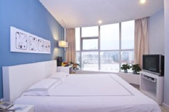 Today Hotel Liuyang Jinsha Middle Road