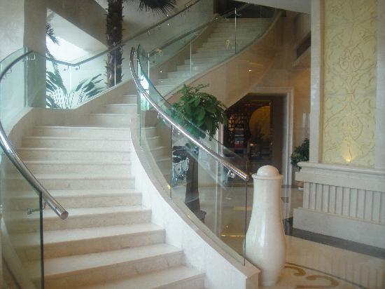 Wonderland Hotel : 酒店照片