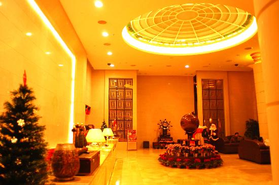 Hanjue Square Hotel
