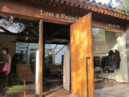 Lost&found Second