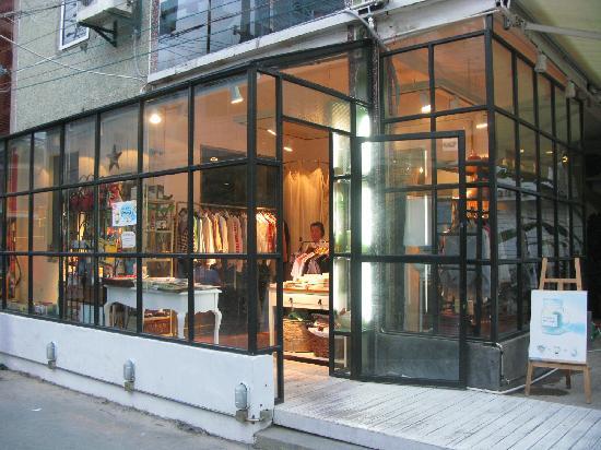 Li's Shop