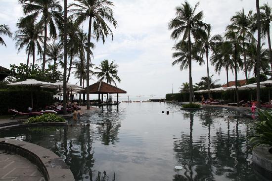 Anantara Mui Ne Resort: 酒店游泳池