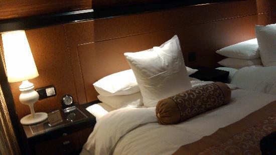 Longyun Hotel: 5