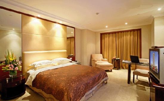 Dongsheng Hotel: 照片描述