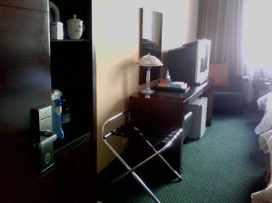 Harbin Longda Holiday Hotel: 照片描述