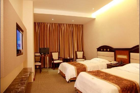Photo of Shan Hu Hotel Guilin