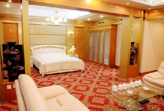 Wangfu Hotel : 照片描述