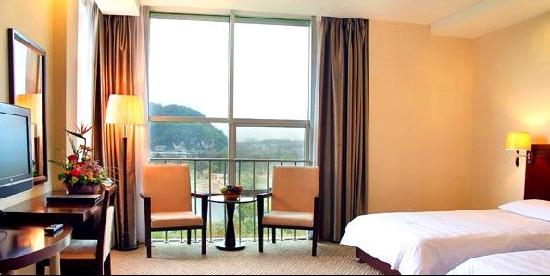 Guilin Homeland Riverview Hotel : 照片描述