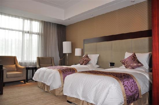 Zaoyuan Hotel